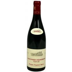 Mazoyères-Chambertin Grand Cru 2006 - domaine Taupenot-Merme