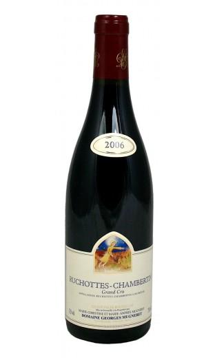 Ruchottes-Chambertin GC 2006 - domaine Mongeard-Mugneret