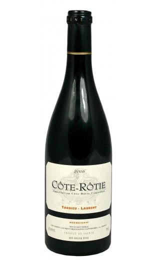 Côte Rôtie 2006 - Tardieu-Laurent