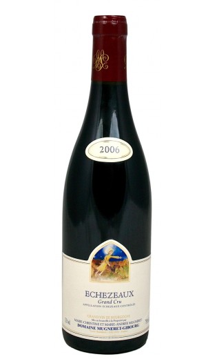 Echezeaux GC 2006 - domaine Mongeard-Mugneret
