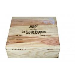 Château La Fleur-Pétrus 2006 - caisse de 3 magnums