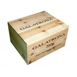 Galatrona 2006 - Tenuta di Petrolo (caisse de 6 bouteilles)