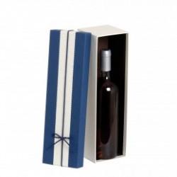 Coffret cadeau pour bouteille de vin