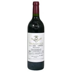 Vega sicilia unico 1996