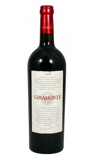 Giramonte 2006 - Marchesi de Frescobaldi (Tenuta di Castiglioni)