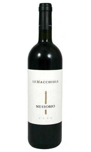 Le Macchiole 2006 - Messorio