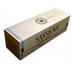 Sassicaia 2006 (CBO double magnum - 3 L)