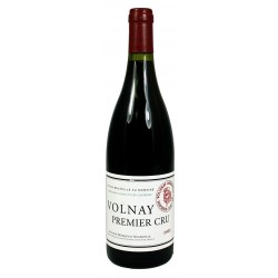 Volnay 1er cru 2005 -domaine Marquis d'Angerville