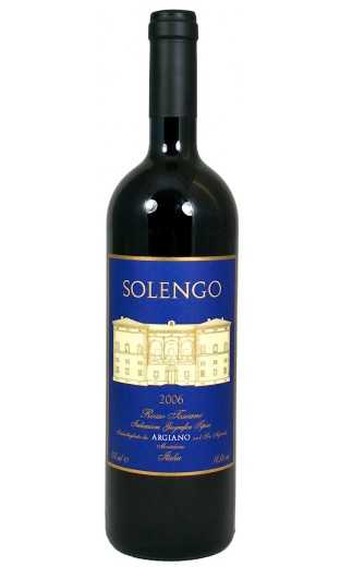 solengo 2006 - Argiano