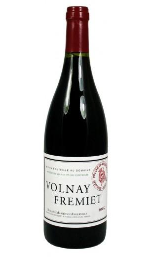 "Volnay ""Fremiets"" 2005 -domaine Marquis d'Angerville"