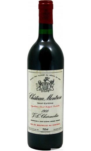 Château Montrose 1988