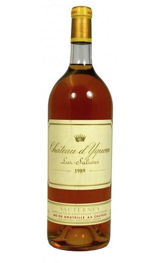 Château d'Yquem 1989 - magnum (1.5 l)
