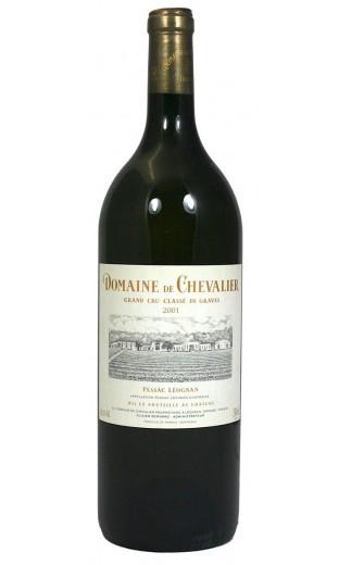 """Domaine de Chevalier """"blanc"""" 2001 - Magnum (1.5 l)"""