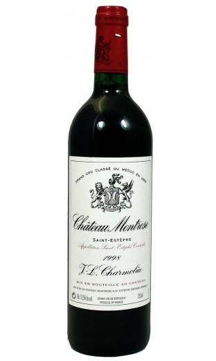 Château Montrose 1998