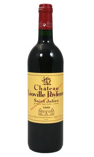 Château Leoville Poyferré 1998