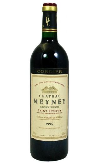 Château Meyney 1995