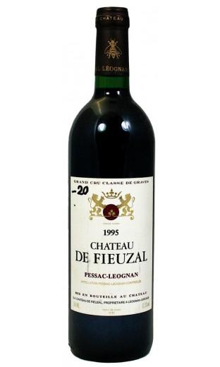 Château De Fieuzal 1995