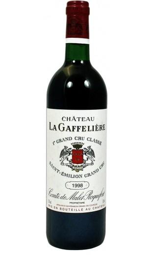 Château La Gaffelière 1998