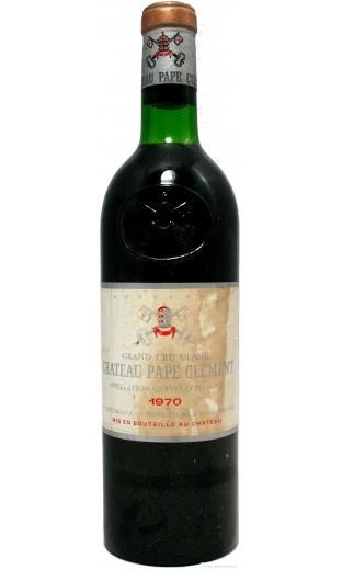Château Pape Clément 1970