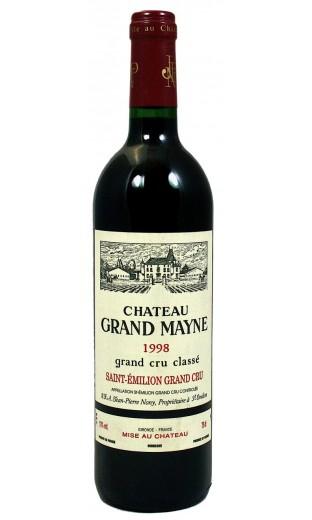 Grand-Mayne 1998