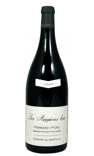 "Pommard 1er cru ""Rugiens-Bas"" 2009 - domaine H. de Montille (Magnum, 1.5 l)"