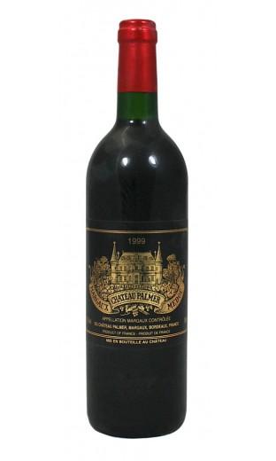 Château Palmer 1999