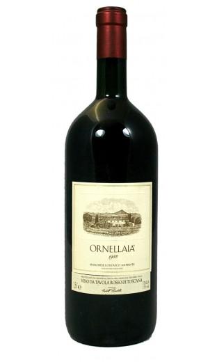 Ornellaia 1988 - Tenuta Dell'Ornellaia (magnum 1.5 L)