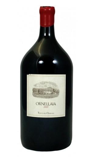 Ornellaia 1999 - Tenuta Dell'Ornellaia (double magnum 3 L)