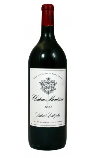 Château Montrose 2005 (1.5 L - magnum)