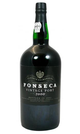 Fonseca Porto Vintage 2000 (magnum, 1.5 l)