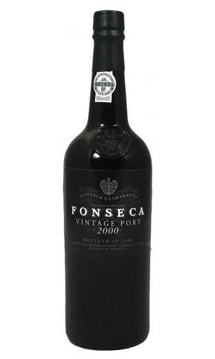 Fonseca Porto Vintage 2000