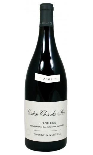 Corton Clos du Roi 2009 - Hubert de Montille (magnum 1.5 l)
