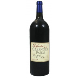 The Fenceline 2005 - Russell Greenock Farm (Magnum, 1.5 l)