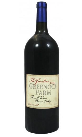 The Fenceline 2005 - Russell Greenock Farm (Magnum, 1.5 l)