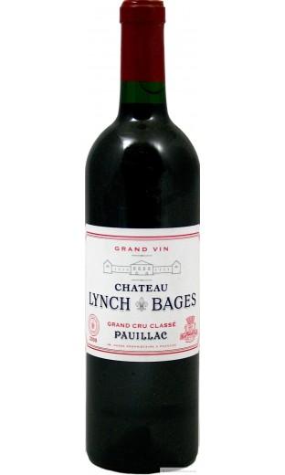 Château Lynch Bages 2009