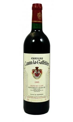 Château Canon-la-Gaffelière 1995