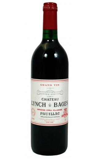 Château Lynch Bages 1994