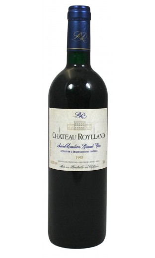 Chateau Roylland 1995