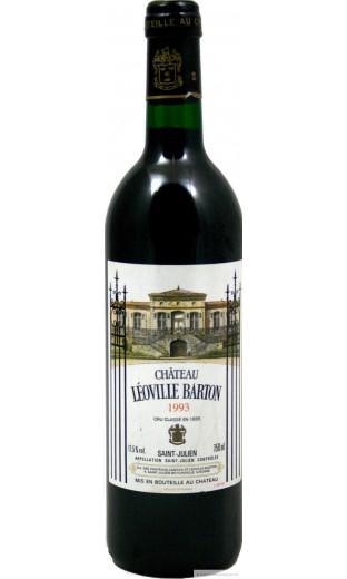 Château Leoville Barton 1993