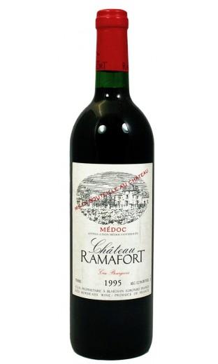 Château Ramafort 1995