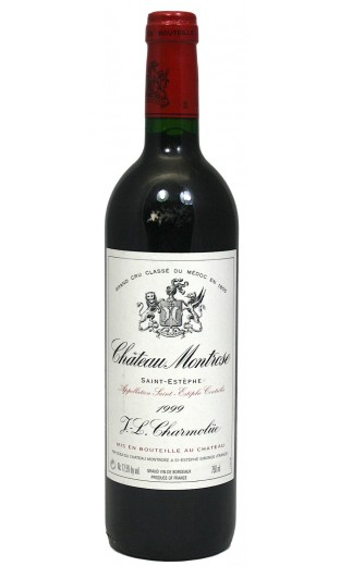 Château Montrose 1999