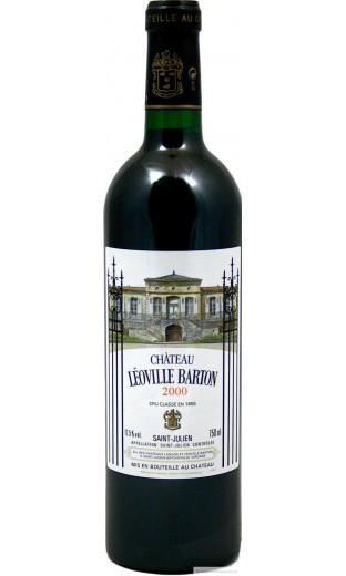 Château Leoville Barton 2000