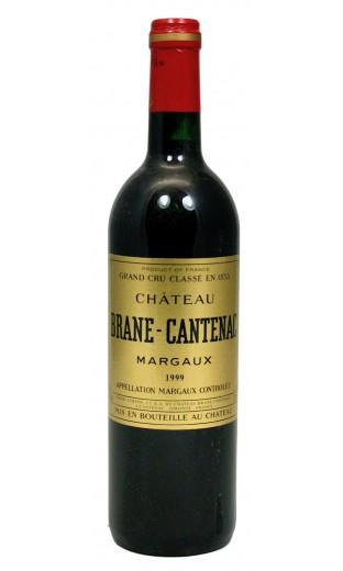 Château Brane Cantenac 1999
