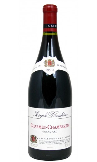 Charmes-Chambertin Grand Cru - Joseph Drouhin (magnum, 1.5 l)