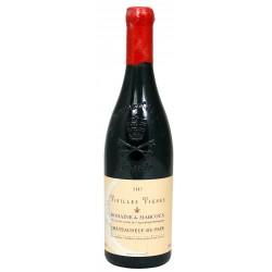 Chateauneuf-du-Pape Vieilles Vignes 2007 - Domaine de Marcoux