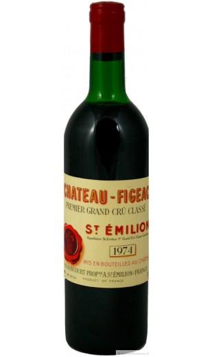 Château Figeac 1974