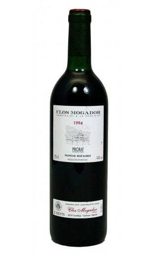 Clos Mogador 1994