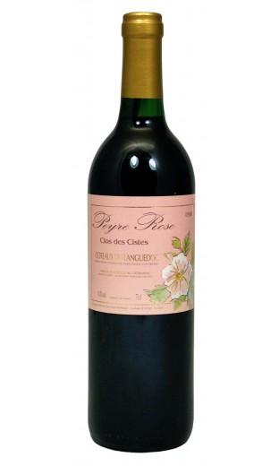 Clos des Cistes 1998 -  Domaine Peyre Rose