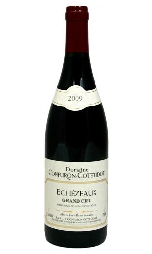 Echezeaux GC 2009 - domaine Confuron-Cotetidot