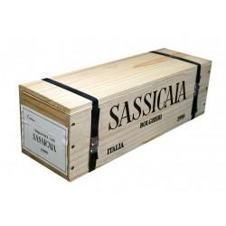 Sassicaia 1999 (OWC magnum - 1.5 L)